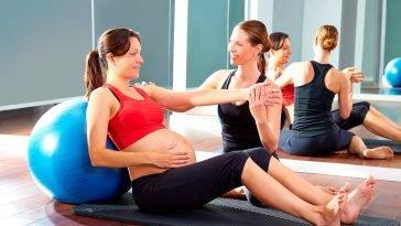hamilelikte yaz aylarında egzersiz önerileri